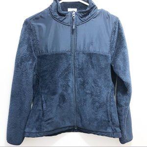 Women's Danskin Fleece Zip Up   Size Medium